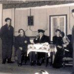 Drama eines blinden Kindes, 1956