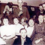 Mitglieder des Theatervereins