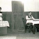 Die verlorene Heimat, 1957/58