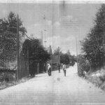 Alte Dorfstrasse Höhe Kammelsweg