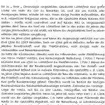 Leserbrief Karl-Werner von der Lieck, Seite 1
